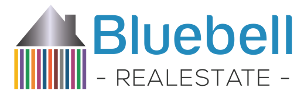 Bluebell Real Estate - logo